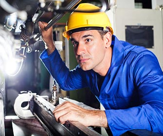 بازدید از پروسه  و خدمات فنی مهندسی پس از فروش