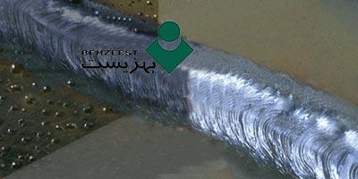 مایع جلوگیری از چسبندگی ذرات جوش بهزیست 9015